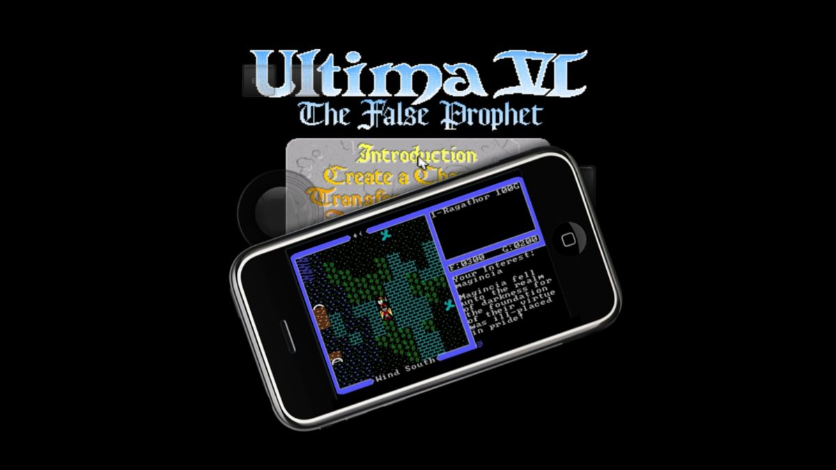 Spam Spam Spam Humbug: Episode 13 – Ultima on the Go