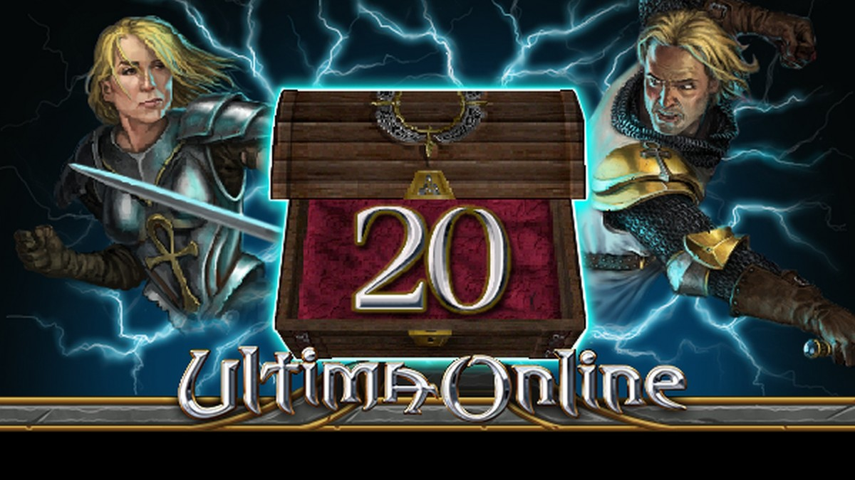 Spam Spam Spam Humbug: Episode 90 – Ultima Online Turns 20 (With Raph Koster)